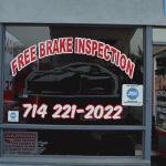 Free-Brake-Inspection