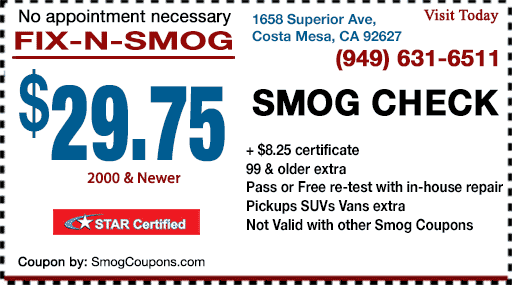 Smog-Coupon-Costa-Mesa